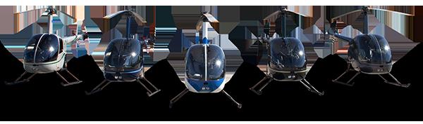 Escola de aviação civil Go Air